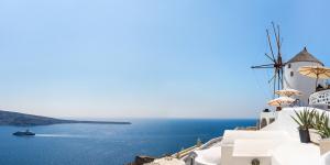 Griechische-Inseln